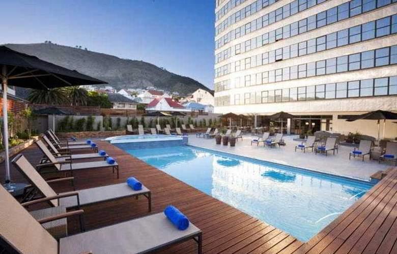 Cape Town Ritz Hotel - Pool - 3