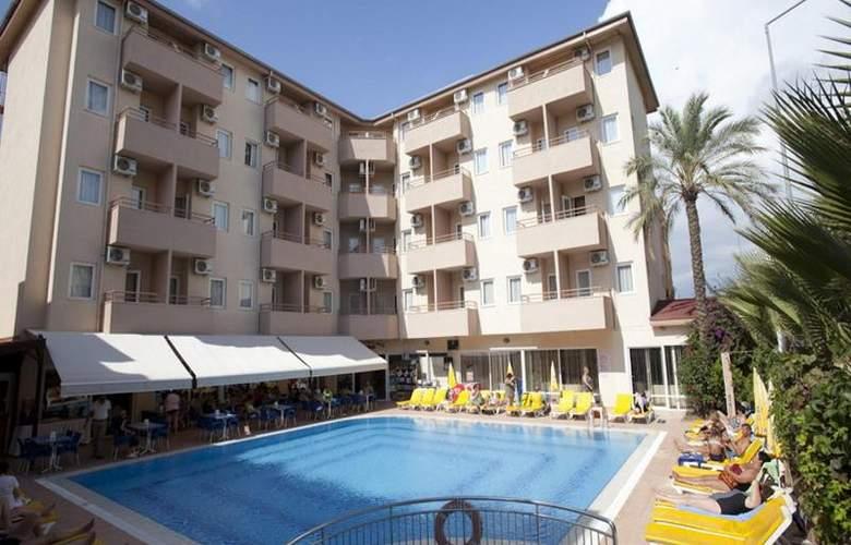 Helios Hotel - Hotel - 1