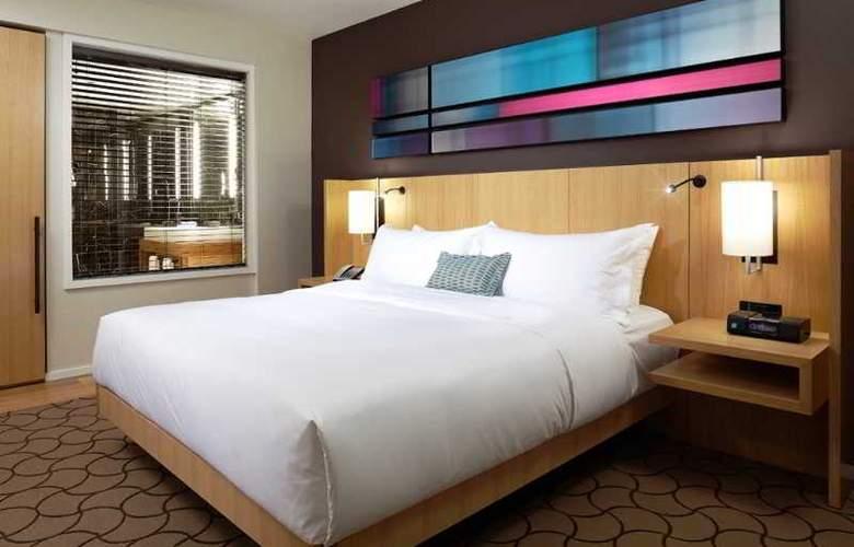 Delta Toronto - Room - 0