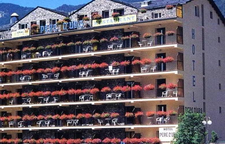 Pere d'Urg - Hotel - 0