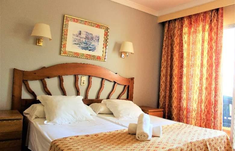 Bei Juan - Room - 5