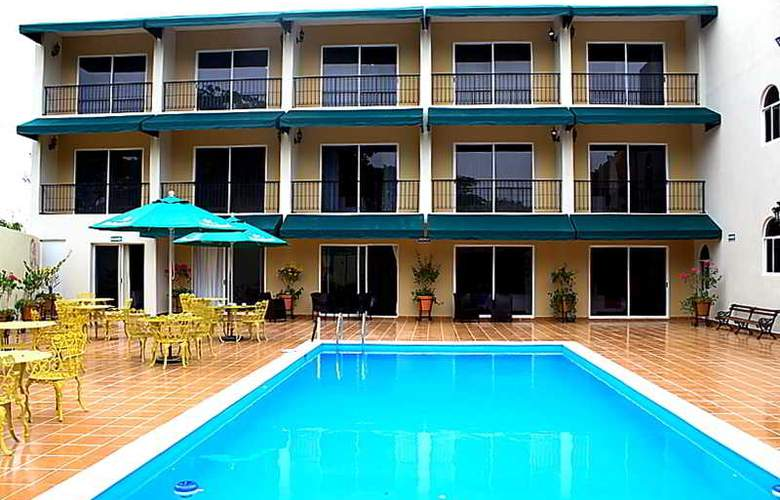 Koox Siglo 21 Corporate - Hotel - 3