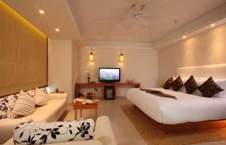 KC Resort and Over Water Villa's - Room - 9