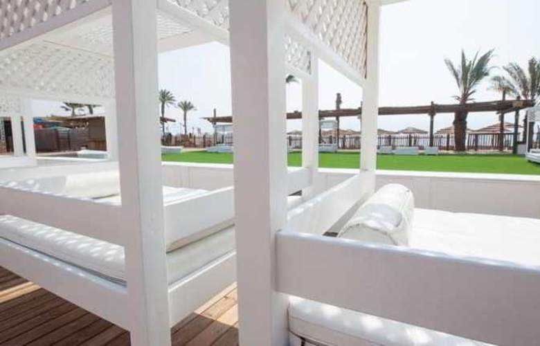 U Club Coral Beach Eilat - Hotel - 2