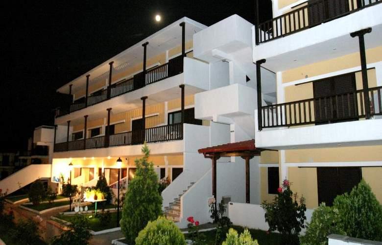 Ioli Village - Hotel - 1