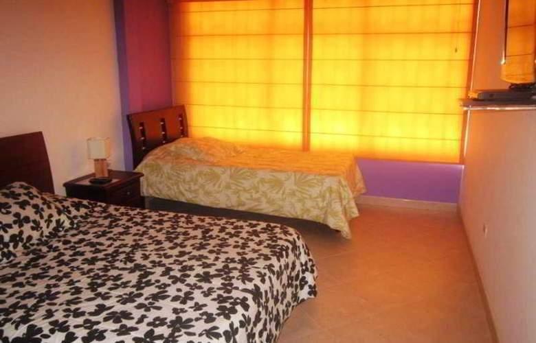 Hotel Niza Norte - Room - 2