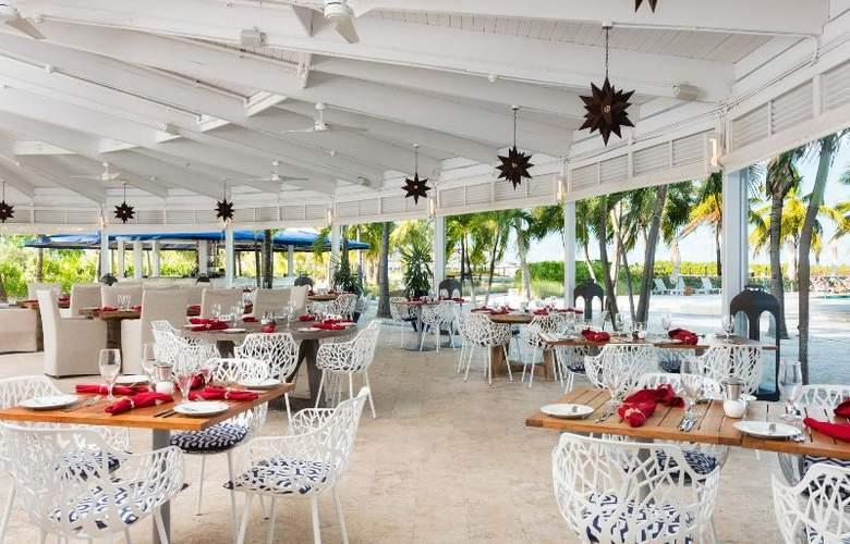 Blue Haven Resort - Restaurant - 4
