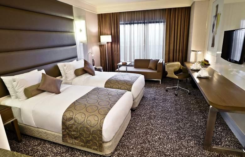 Ramada Plaza Tekstilkent - Room - 6
