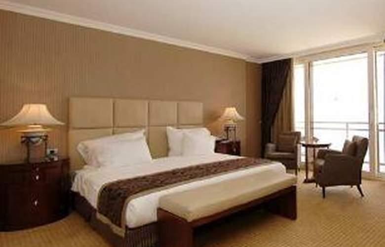 Hilton Tel Aviv - Room - 0