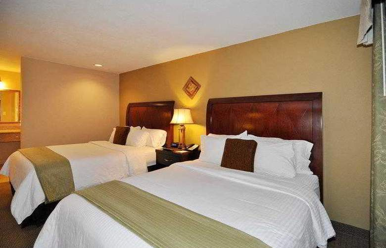 Best Western Meridian Inn & Suites, Anaheim-Orange - Hotel - 11