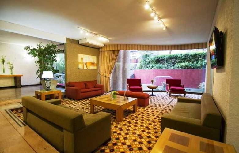 Panamericana Hotel Providencia - General - 1