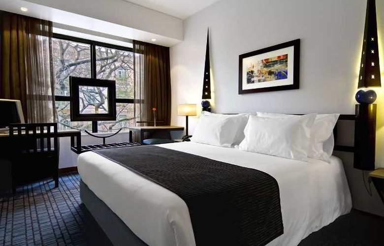 SANA Executive Hotel - Room - 6