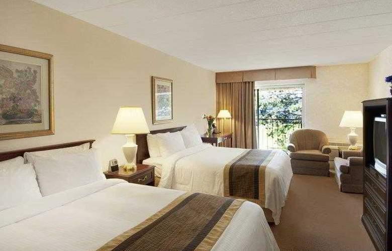 Best Western Brant Park Inn & Conference Centre - Hotel - 29