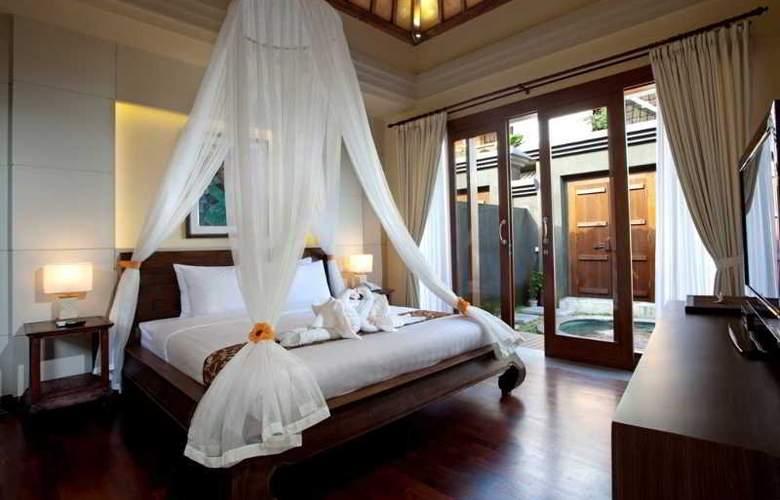 Ladera Villa - Room - 2