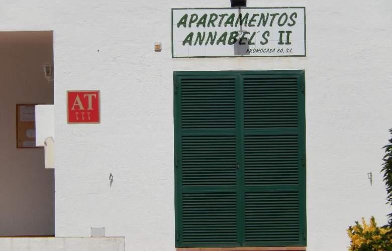 Annabels Apartamentos I y II - Hotel - 5