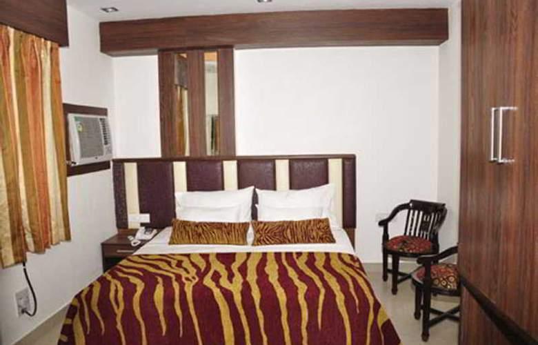 Sarthak Palace - Room - 3