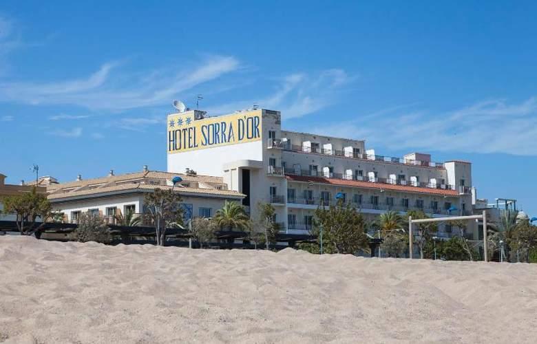 Ibersol Sorra d'Or - Hotel - 9