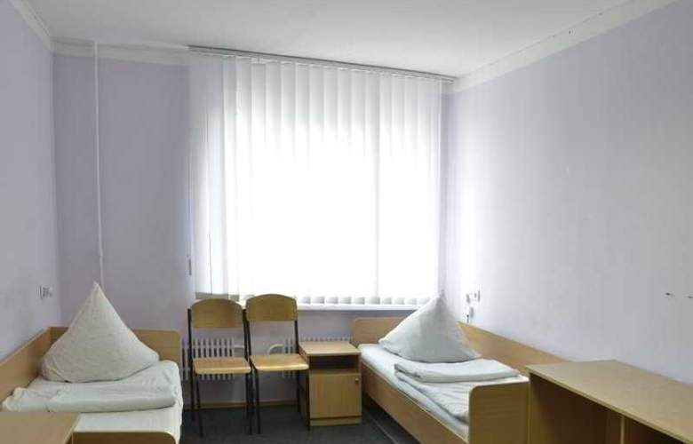 Hostel 5 of  Medical University - Room - 3