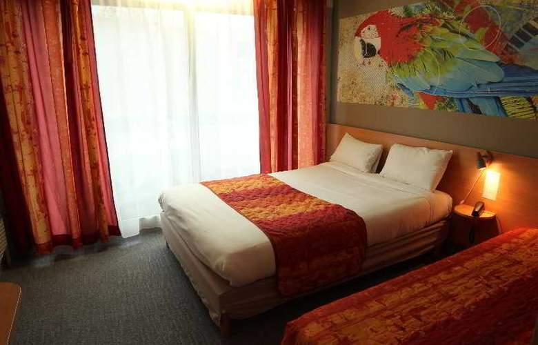 INTER-HOTEL VILLANCOURT - Room - 7