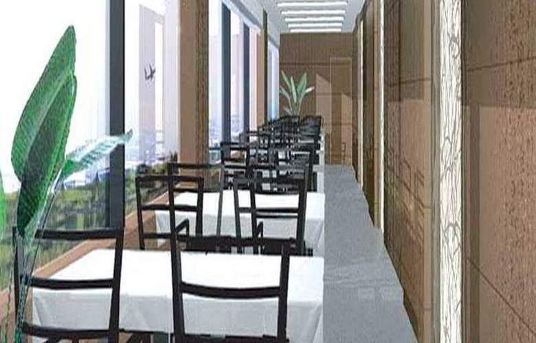 Narita Excel Hotel Tokyu - Restaurant - 10