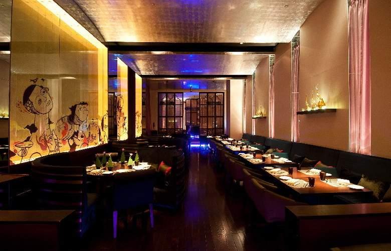 Intercontinental Marine Drive - Restaurant - 0