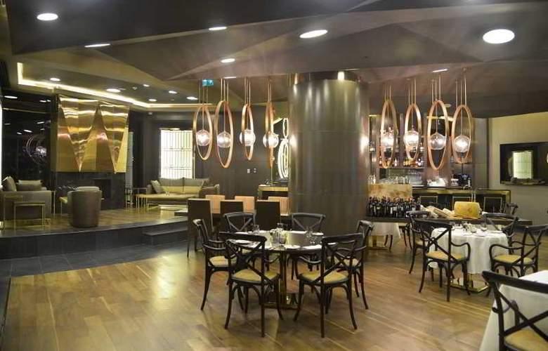 Hilton Istanbul Kozyatagi - Restaurant - 43