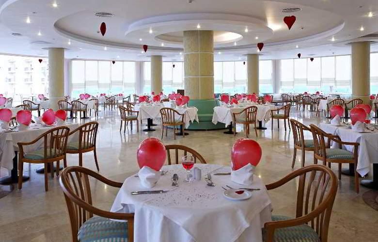 Three Corners Sunny Beach - Restaurant - 36