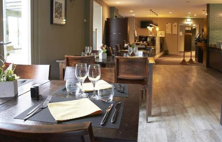 Kyriad Beaune - Restaurant - 14