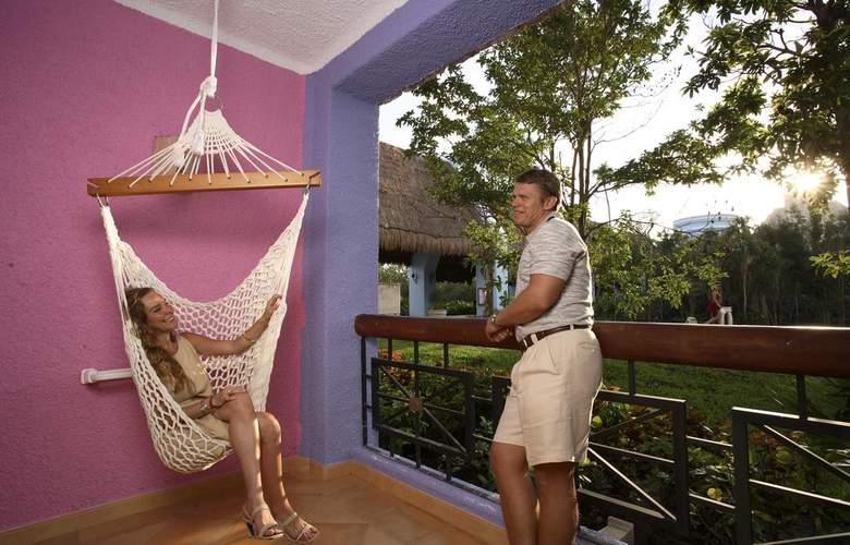 Iberostar Paraiso Maya - Room - 9
