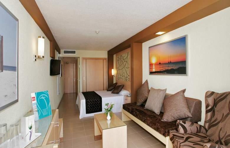 Hotel Riu la Mola - Room - 15