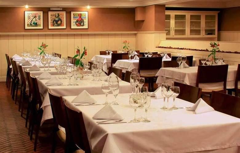 Mercure Curitiba Centro - Restaurant - 37