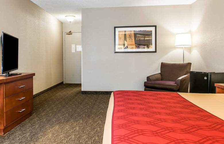 Econo Lodge, Fort Wayne - Room - 4