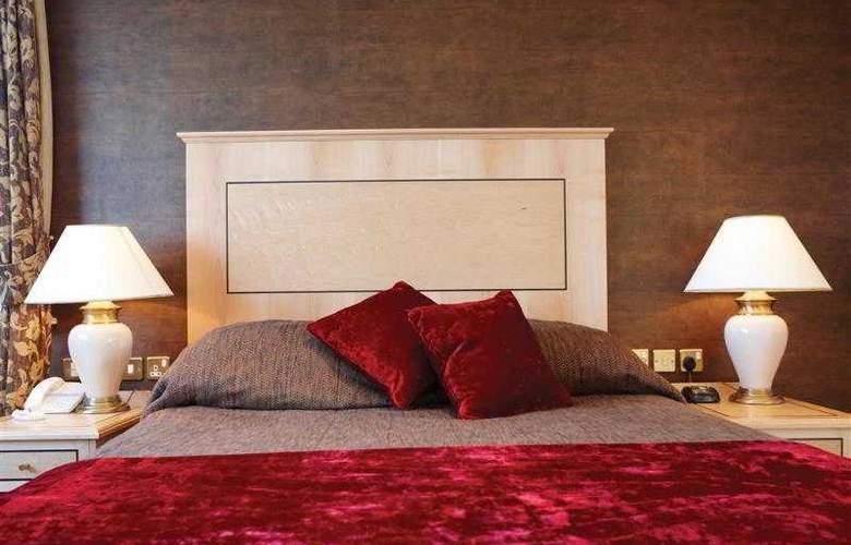 Best Western Forest Hills Hotel - Hotel - 157