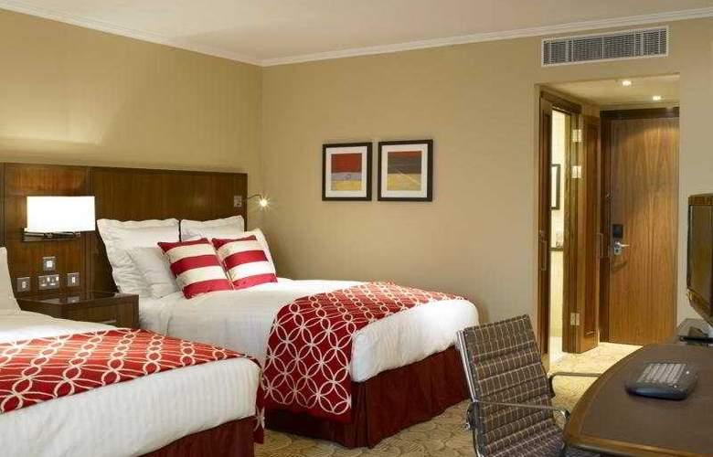 Marriott Twickenham - Room - 2
