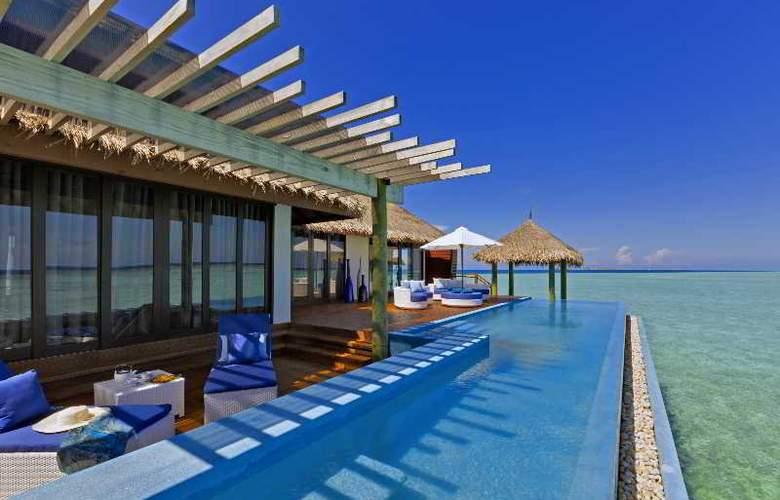 Velassaru Maldives - Hotel - 12