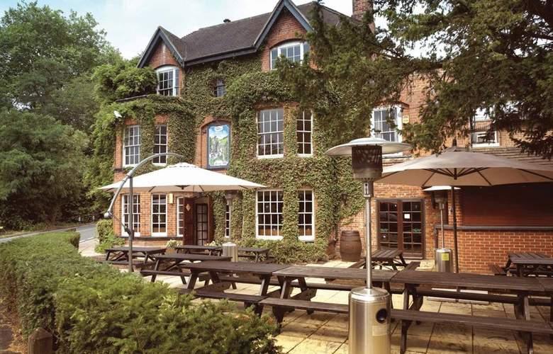 Best Western Reading Moat House - Hotel - 5