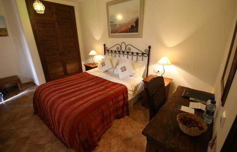 Molino Del Puente - Room - 0