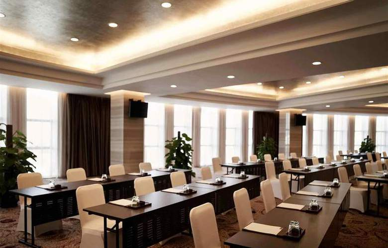 Pullman Wuxi New Lake - Conference - 66