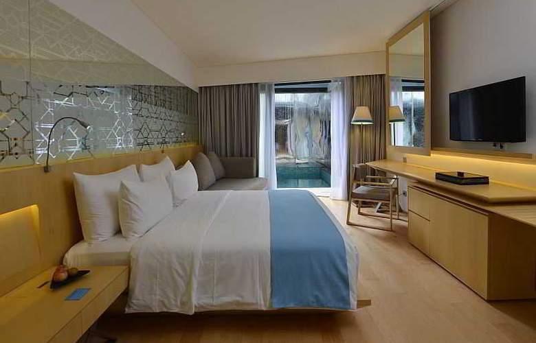 IZE Seminyak Bali - Room - 12