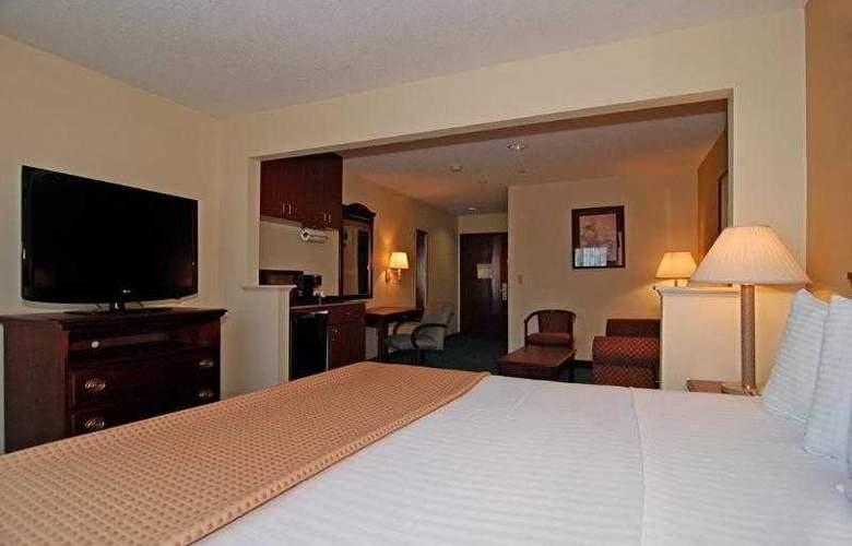 Best Western Fountainview Inn&Suites Near Galleria - Hotel - 16