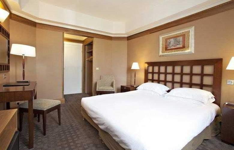 Mercedes Best Western - Hotel - 18