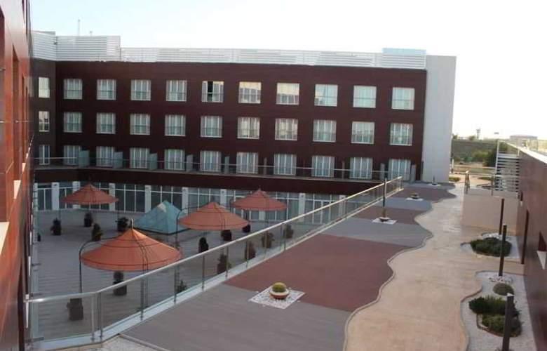 Beatriz Albacete Spa - Hotel - 7