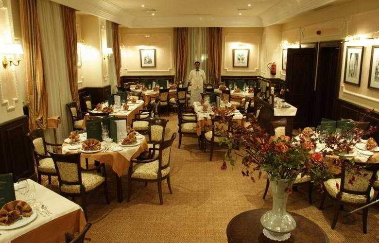 Les Oliviers Palace - Restaurant - 10