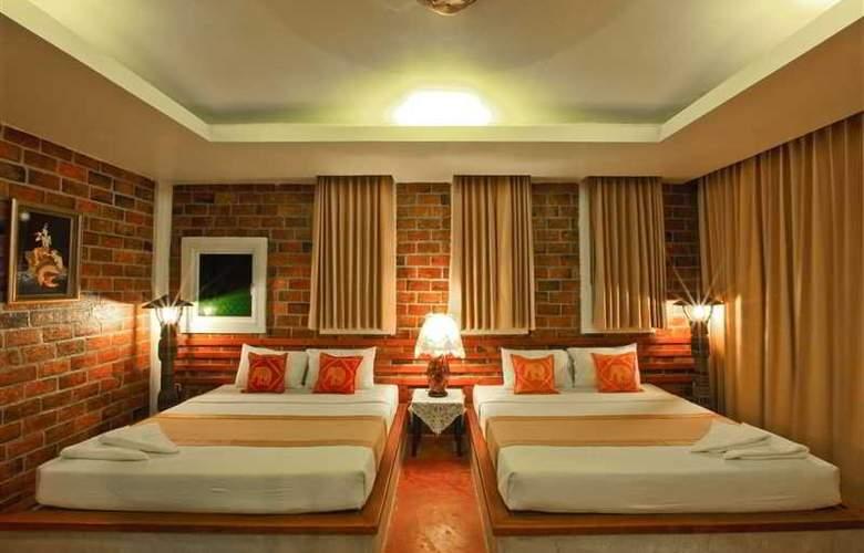Green View Village Resort - Room - 14