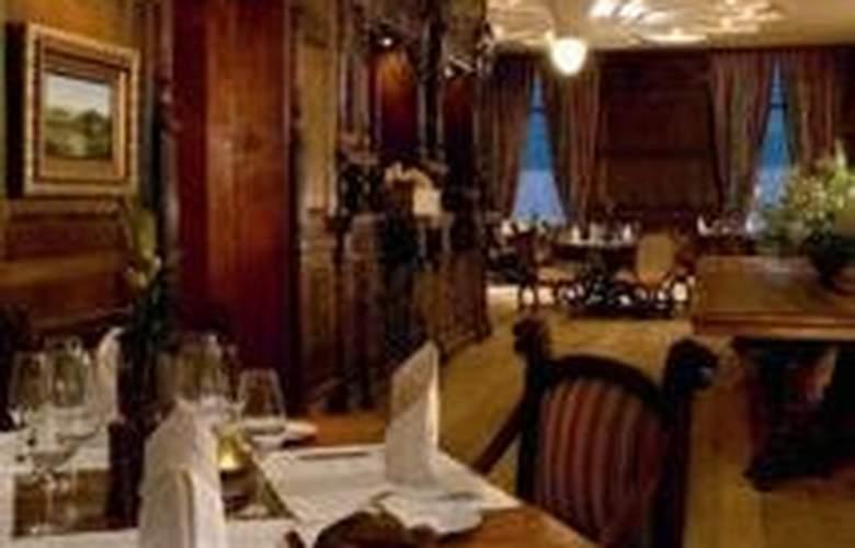 Ritz Carlton - Restaurant - 6