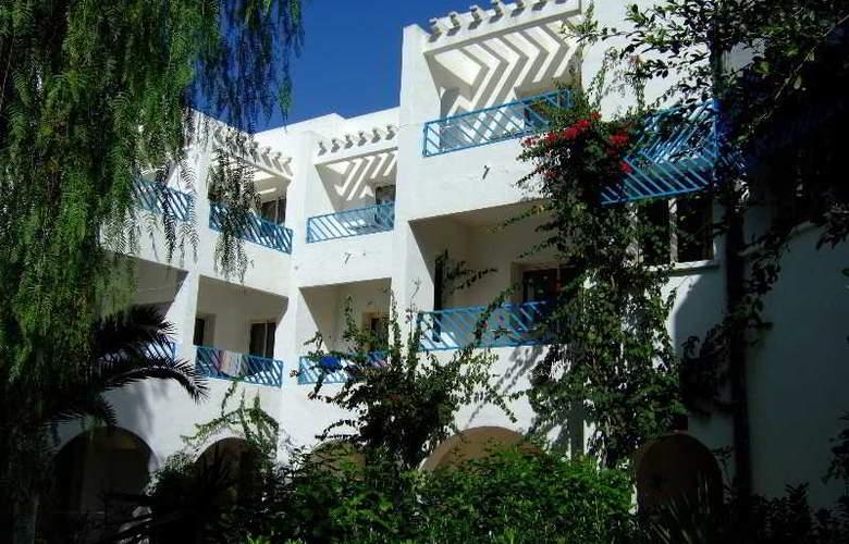 Residence La Paix - Hotel - 0