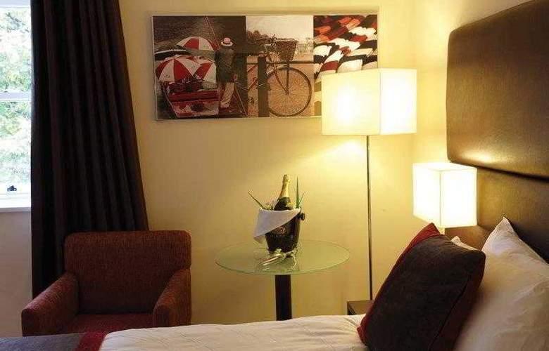 Best Western Gonville - Room - 13