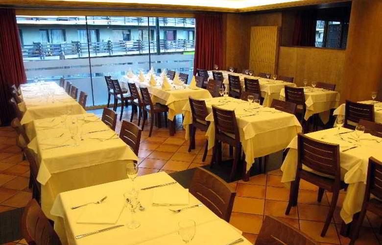 Magic Ski - Restaurant - 9