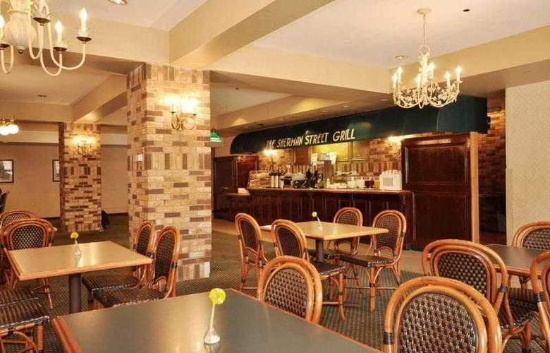Best Western University Plaza - Hotel - 24