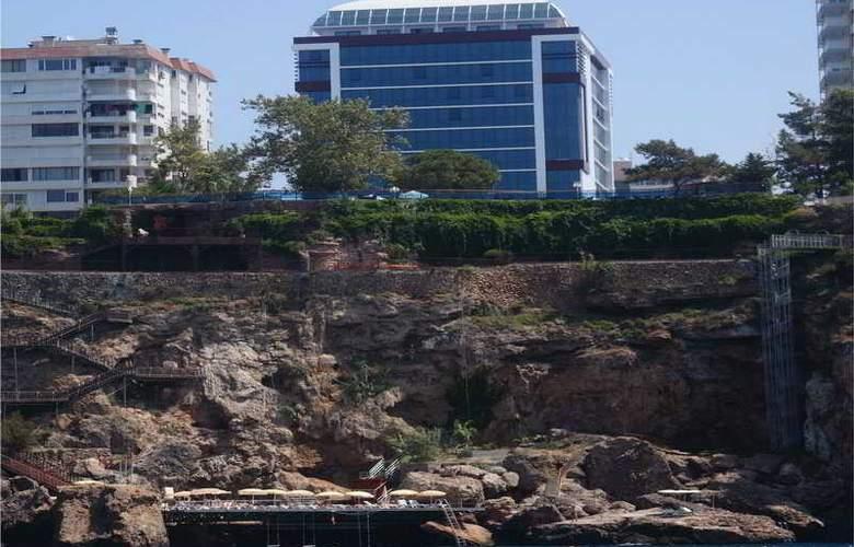 Antalya Hotel - General - 3